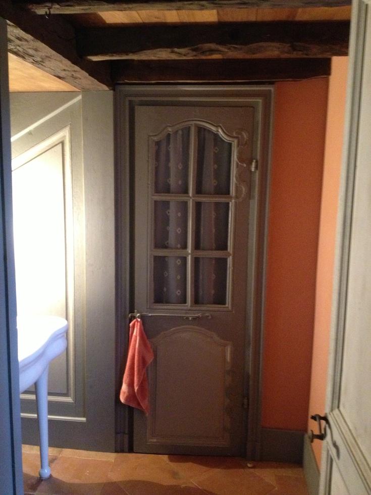 Portes et boiseries antiquaire d corateur du b timent jean guy 31 toulouse - Prix portes interieures vitrees ...